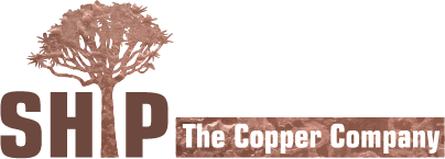 SHiP Copper Company